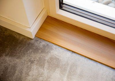 Fenster Boden
