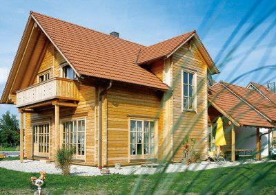 Block28-Massivholzhaus